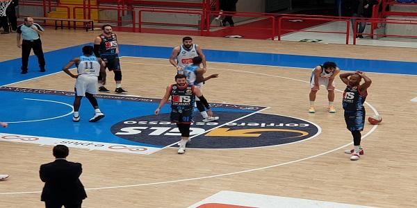Gevi Napoli Basket, Pierpaolo Marini: pronti per la fase finale