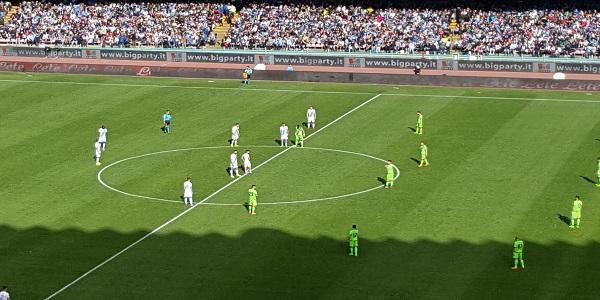 Il Napoli pareggia 1 - 1 con il Chievo. Mercato, è tempo di cessioni. Resta il nodo portieri.