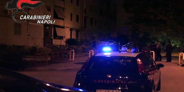Napoli: camorra e droga, i carabinieri eseguono 29 ordinanze in tutta Italia