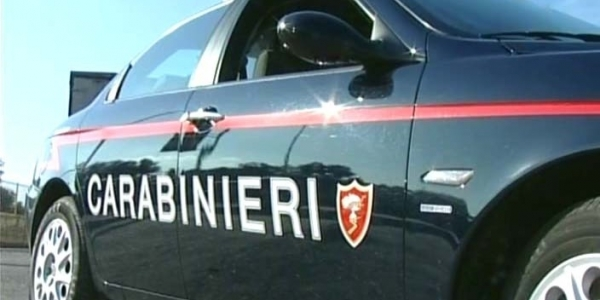 Napoli: controlli dei carabinieri, arrestato un uomo. 3 i denunciati