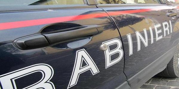 Ercolano: controlli straordinari dei carabinieri, arresti e denunce