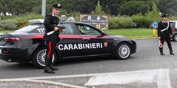 Torre del Greco: rapinò e violentò una prostituta, rintracciato ed arrestato dai carabinieri