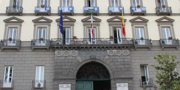 Napoli: visita guidata a Palazzo San Giacomo e Concerto del Coro Universitario Joseph Grima