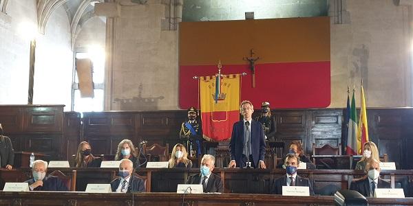Napoli: presentata la Giunta Comunale. Il Sindaco: vogliamo dare risposte concrete