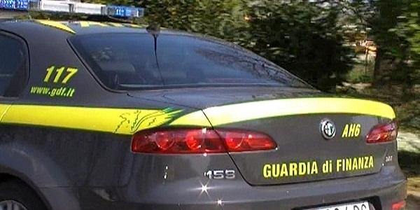 Nola: la GDF sequestra 500 kg di Tle e arresta 5 persone