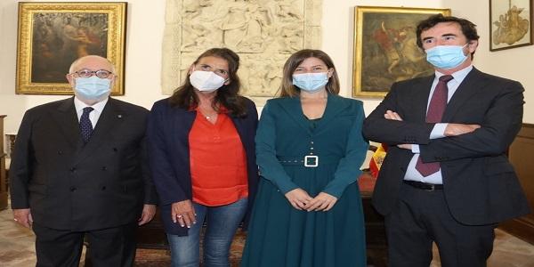 Napoli: iniziati i lavori presso la Reale Pontificia Basilica di San Giacomo