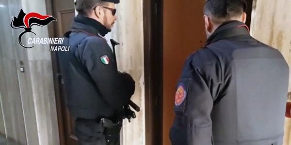 Napoli: operazione dei Carabinieri per traffico internazionale di droga e riciclaggio
