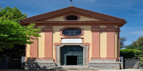Napoli: domani inaugurazione Chiesa di San Gennaro nel Bosco di Capodimonte