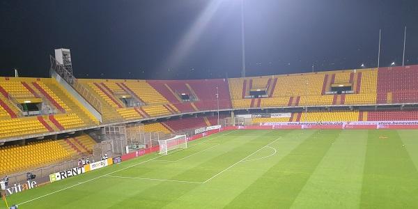 Benevento - Cosenza: al Vigorito in scena un match importante per i sanniti