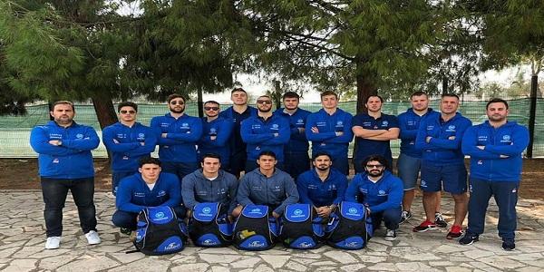 Pallanuoto A2 maschile: quanti ex domani in Carpisa Yamamay Acquachiara-R.N. Salerno