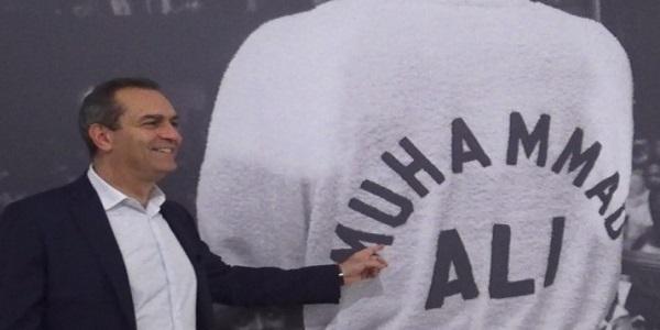 Napoli: Muhammad Ali, in mostra al Pan la storia di una leggenda