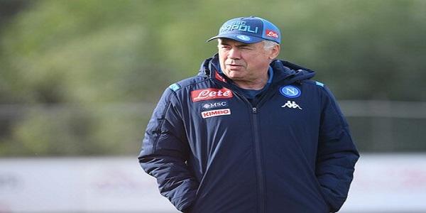 Castelvolturno: il report dell'allenamento degli azzurri. I convocati per Udine