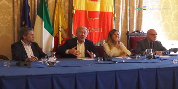Napoli: al via 'Linea Sicura', più controlli e sicurezza su bus, metro e funicolari