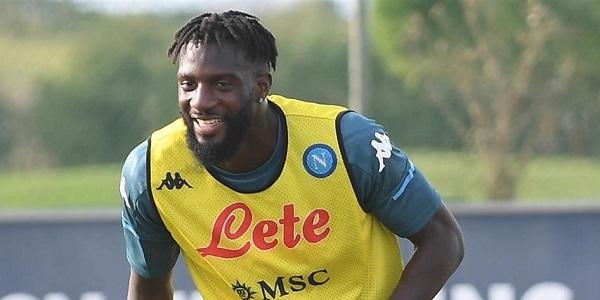 Bakayoko: felice di essere al Napoli, ringrazio Gattuso per la fiducia