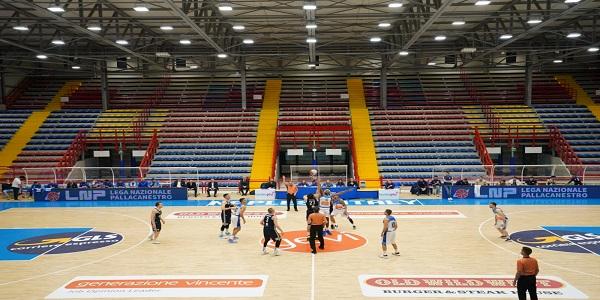 Basket: Serie A2 conclusa. Le dichiarazioni del presidente della GeviNapoli, Grassi