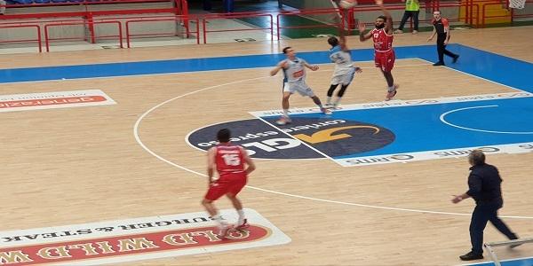 Gevi Napoli Basket - Nutribullett Treviso, Sacripanti: sta migliorando la nostra qualità