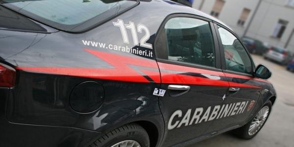 Napoli: furto in un appartamento, i carabinieri arrestano due uomini