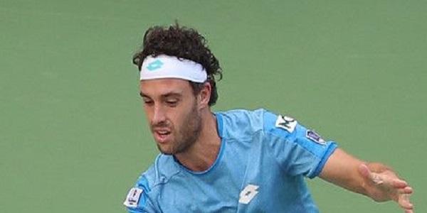 Tennis: Cecchinato trionfa a Buenos Aires , successi anche per Monfils e la Mertens
