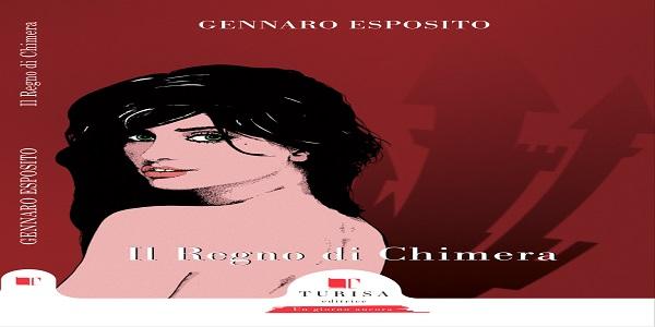 Napoli: il 30 maggio, presso la libreria Ubik, sarà presentato 'Il Regno di Chimera'