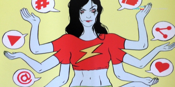Napoli: Fumetto e Web, torna Comicon alla Mostra d'Oltremare