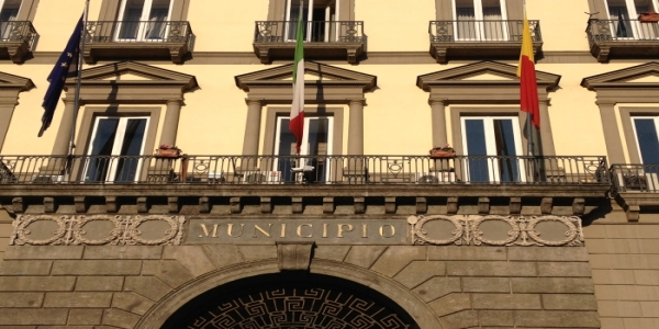 Napoli: approvata la delibera per l'assunzione di 96 agenti di Polizia Municipale