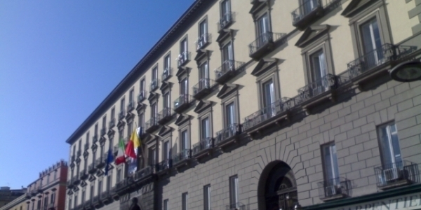 Napoli, de Magistris-Clemente: via libera all'assunzione di 51 agenti polizia locale