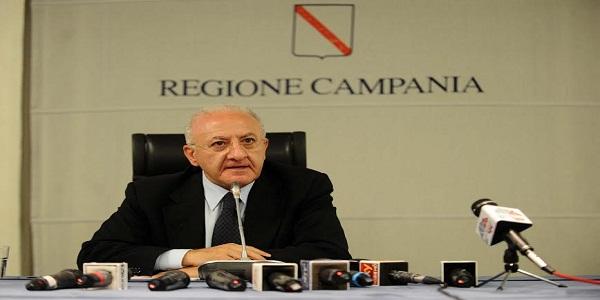 Napoli, Ospedale S. Giovanni Bosco: De Luca chiede istituzione posto di polizia