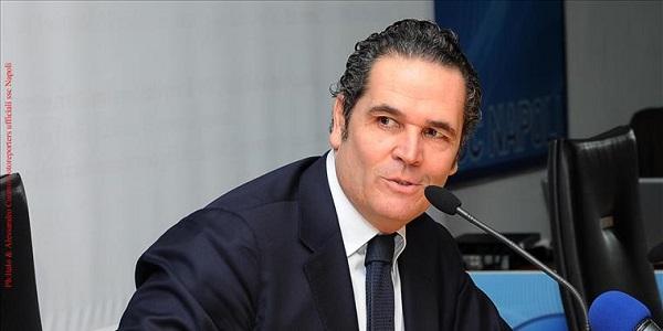 SSC Napoli, Formisano: arriva il Monopoli in versione azzurra