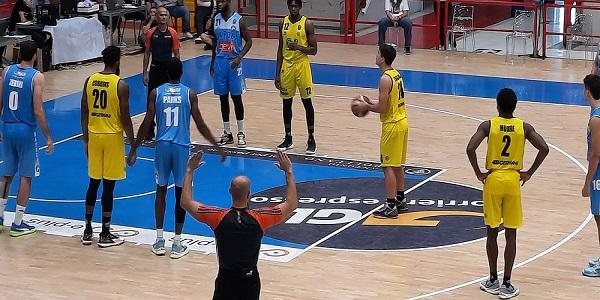 Gevi Napoli Basket, Pres. Federico Grassi: speriamo in un palazzetto pieno contro Treviso
