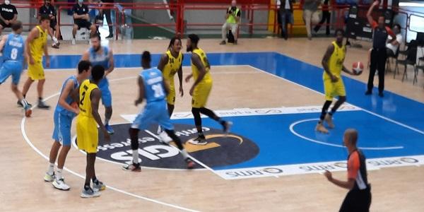 Gevi Napoli Basket: Mayo torna negli Stati Uniti. Grassi: stiamo lavorando per sostituirlo