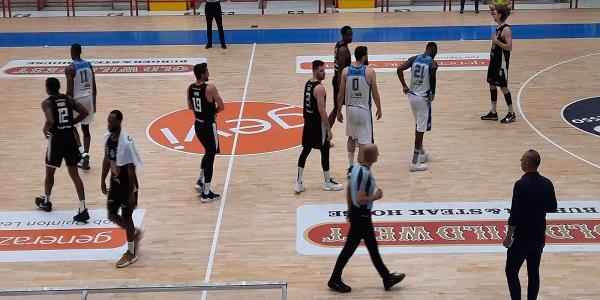 La Gevi Napoli Basket saluta Diego Monaldi.