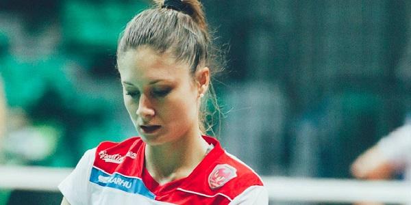 Volley femminile: Fiamma Torrese, altro colpo di mercato. Arriva la schiacchiatrice Erica Giacomel
