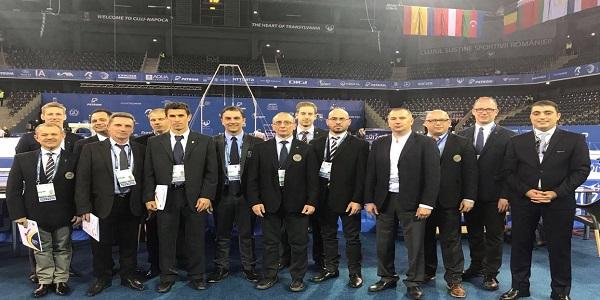 Ginnastica: un pizzico di Napoli agli Europei in Romania mentre il Collana è ancora chiuso.