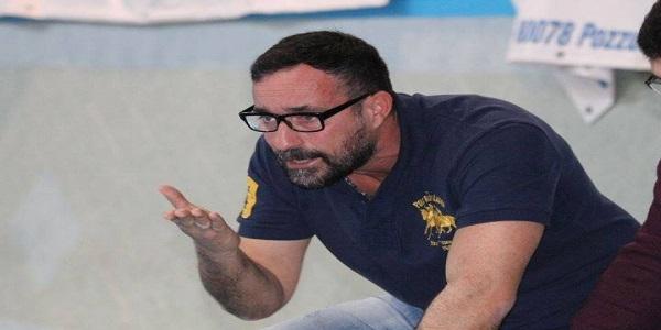 Napoli: Iacovelli nuovo allenatore della Carpisa Yamamay Acquachiara