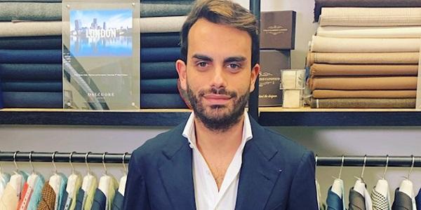 Lorenzo Crea: sto preparando una nuova trasmissione TV. Racconterò Napoli in modo diverso