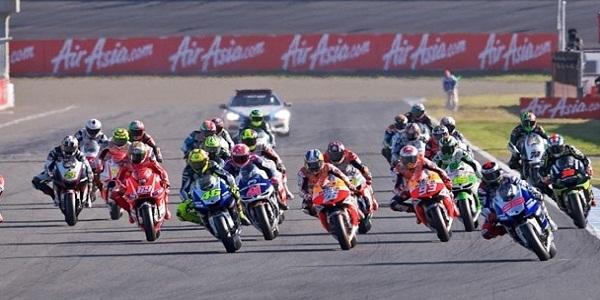MotoGP in Thailandia: Marquez vince anche a Buriram ed è campione per l'ottava volta