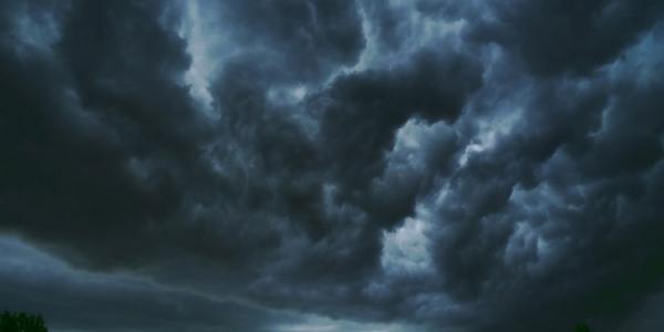 Campania: dalle ore 15.00 di oggi allerta meteo di colore giallo