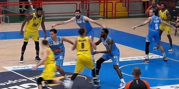 Gevi Napoli Basket-A|X Armani Exchange Milano, Sacripanti: inizia un viaggio da affrontare con gioia
