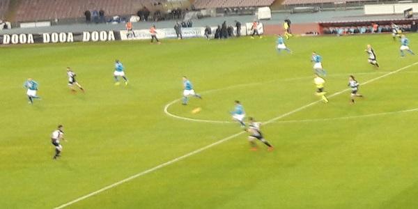 Napoli: il campionato è alle porte, bisogna accelerare sul mercato
