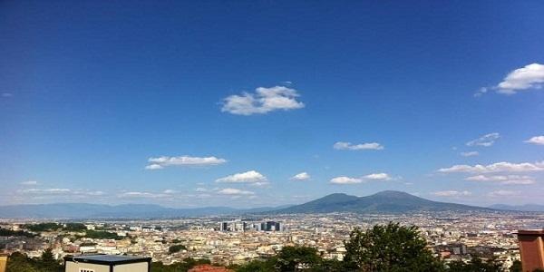 Napoli: domeniche ecologiche 28 aprile, 12 maggio e 9 giugno