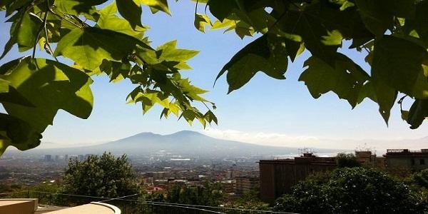 Napoli, Agricoltura Urbana: venerdi un convegno al Complesso dell'Eremo dei Camaldoli