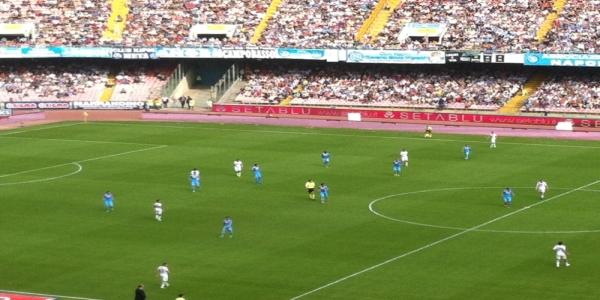 Napoli: con Ancelotti chances per tutti, uomini e moduli