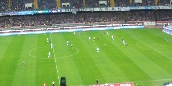 Verona-Napoli 0-2: Milik e Lozano firmano il blitz al Bentegodi