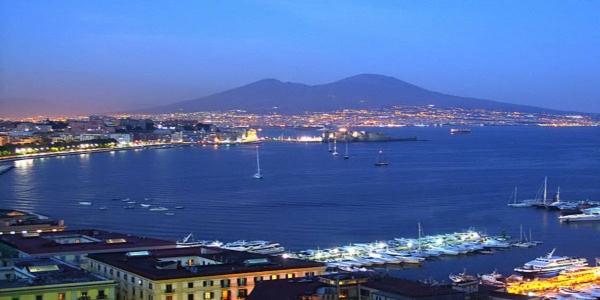 Estate a Napoli, il programma degli appuntamenti di questa settimana