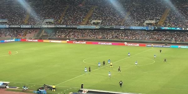 Europa League: Napoli di scena a Zurigo per l'unico trofeo possibile in questa stagione