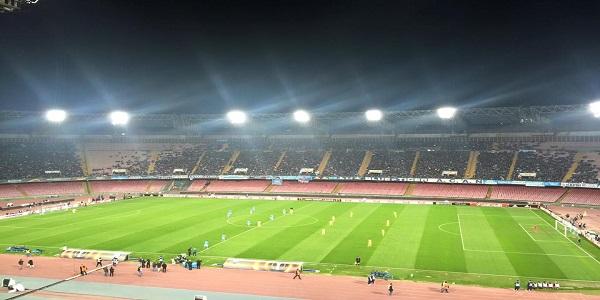 Udinese - Napoli: azzurri in cerca di riscatto, serve una vittoria per ripartire