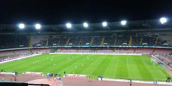 Napoli - Lazio 1 - 0. Insigne segna, Immobile sbaglia un rigore. Azzurri in semifinale di Coppa Italia