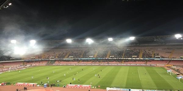 Il Napoli al lavoro tra mercato ed amichevoli. Superato il Carpi per 4 - 1.