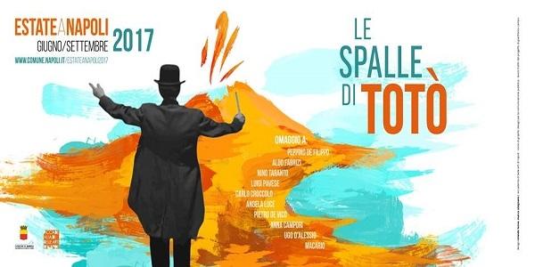 Estate a Napoli: teatro, cinema, mostre d'arte. Alcuni appuntamenti in programma.