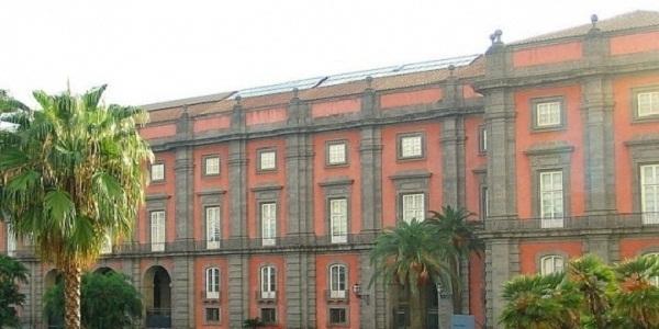 Napoli: giovedi al Museo di Capodimonte la mostra 'L'arte del Danzare Assieme'